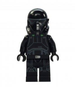 Figurka LEGO Death Trooper zepředu