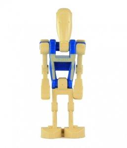 Figurka LEGO Droid Pilot zepředu
