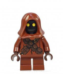 Figurka LEGO Jawa zepředu