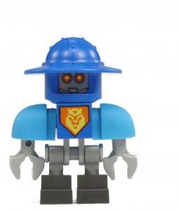 Figurka LEGO Panoš bot zepředu