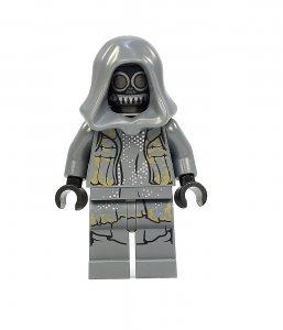 Figurka LEGO Unkarský bandita zepředu