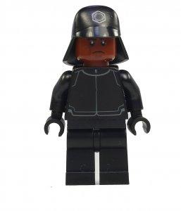 Figurka LEGO Voják prvního řádu zepředu