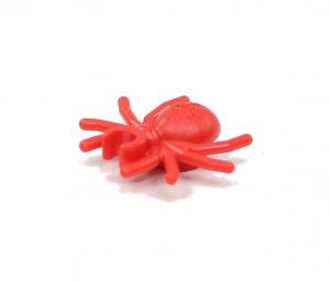 Figurka LEGO Pavouk křižák zepředu